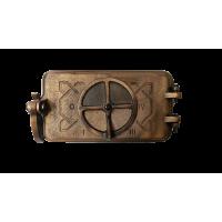 Дверка зольная W190051