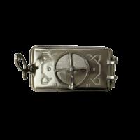 Дверка зольная W190041