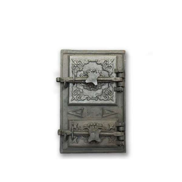 Дверца спаренная Полесская, 270х410 мм