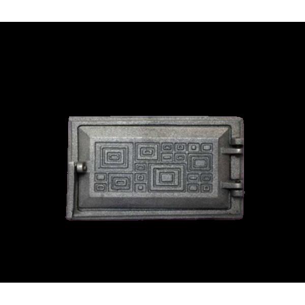 "Дверца поддувальная ""Модерн"", 265х165 мм"