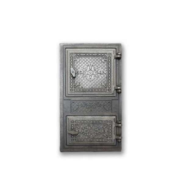 """Дверца спаренная """"Элегант"""",  270х490 мм"""