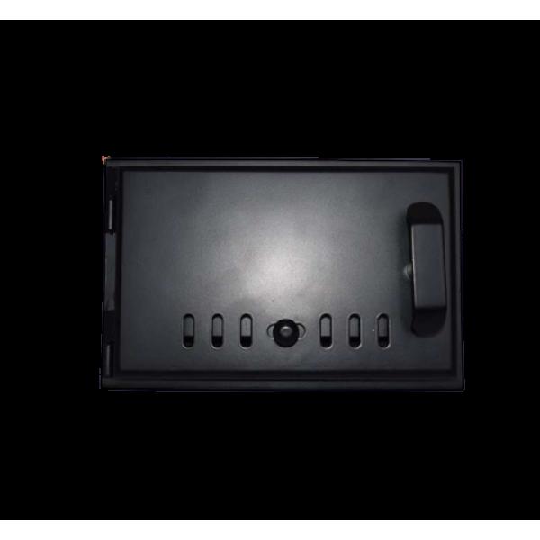 Дверка поддувальная стальная малая 234х150 мм