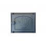Дверца духовки SVT 450 сплошная, 345х290 мм