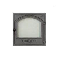 Каминная дверца SVT 405 герметичная правая