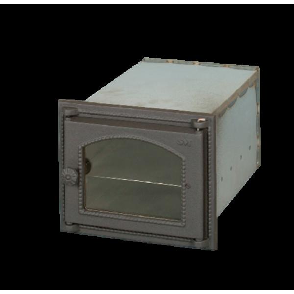 Духовка застеклённая SVT 447, 345х290х415 мм