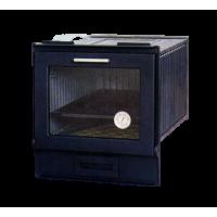 Духовка застеклённая литая с термометром SVT 547