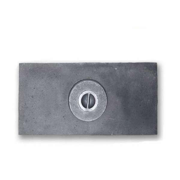Плита одноконфорочная Варочная, 620х320 мм