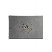 Плита одноконфорочная, 480х320 мм