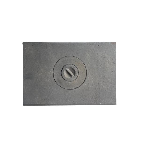 Плита одноконфорочная Закарпатская, 480х320 мм