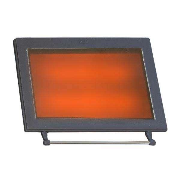 Плита 5А SVT 311 со стеклокерамической поверхностью, 700х460 мм