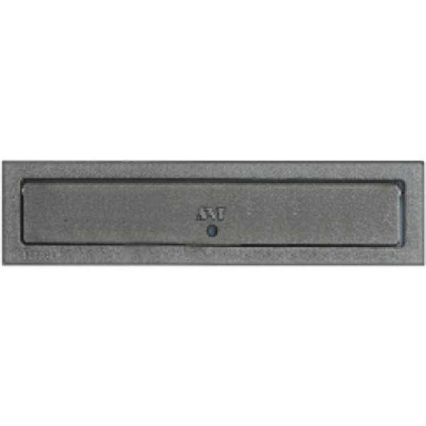 Дверца для выгребания углей SVT 440, 440х110 мм