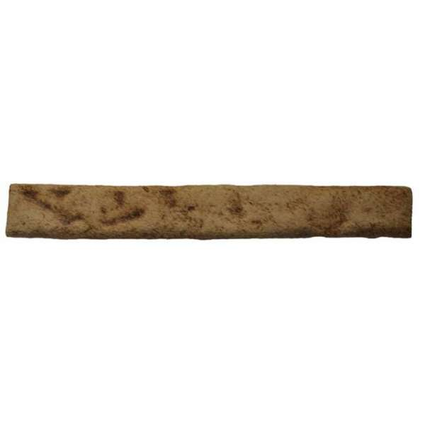 Жаростойкая плитка для печи «Старая кладка» 240х27 мм