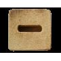 Сажечистка печная, шамотная для чистки дымохода (сажетруска)