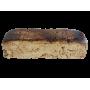 Огнеупорный кирпич ручной формовки «Старинный» 240х55 мм