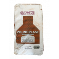 Печной строительный раствор Zdunoplast