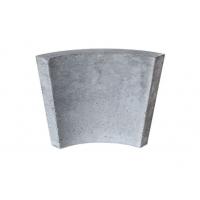 Плита радиусная SUPERTERMIK 700 (1/8 круга)