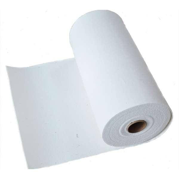Картон теплоизоляционный из керамического волокна 1260 °C