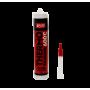 Силиконовый термостойкий герметик BeLife Thermo 600 °С