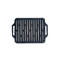Решетка-гриль чугунная (420х300 мм)