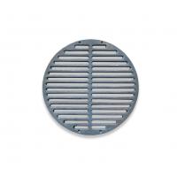 Решетка-гриль чугунная (350 мм)