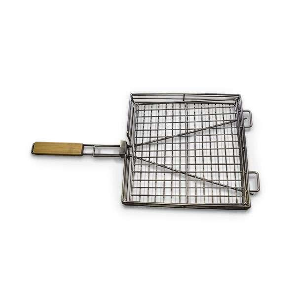 Решетка для мангала (300х300х55 мм)