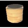 Плита для печи НЛЗ 410х410 мм