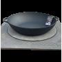 Чугунная сковорода жаровня Ситон 360х80 мм