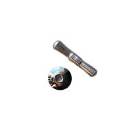 Ручка для поворотної засувки (нержавіюча сталь)