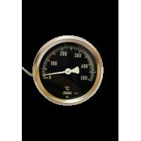 Термометр (с капилярной трубкой 750 мм)
