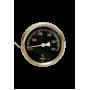 Термометр биметаллический 0-500°C для духовой печи (с капилярной трубкой 750 мм)