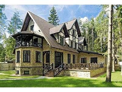 Как выбрать размер будущего дома?
