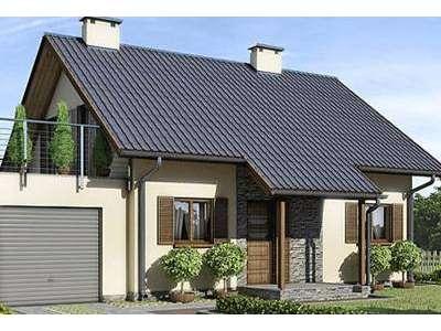 4 причины для выбора дома из керамического кирпича