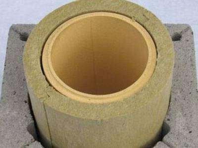 Инструкция по монтажу керамической дымоходной системы